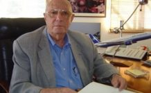 Gérard Ethève, une passion pour l'aéronautique et la Réunion