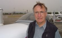 Pierre Labrosse, le concepteur de Fly & Forget
