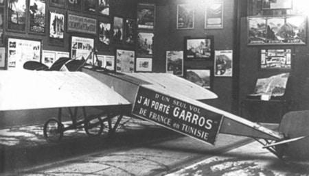1913, à Paris