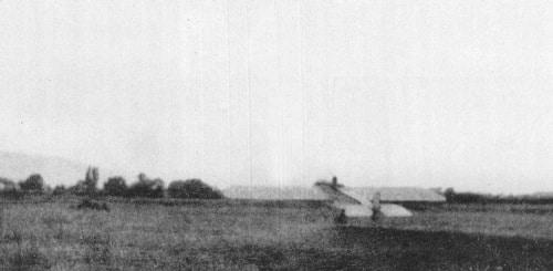 Fréjus, 23 septembre 1913 à 5h47