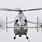 Le deuxième vol du X3 d'Eurocopter aura lieu jeudi 30 septembre.