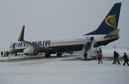 Grenoble-Isère est un aéroport géré par VINCI Airports, qui exploite également celui de Chambéry-Savoie