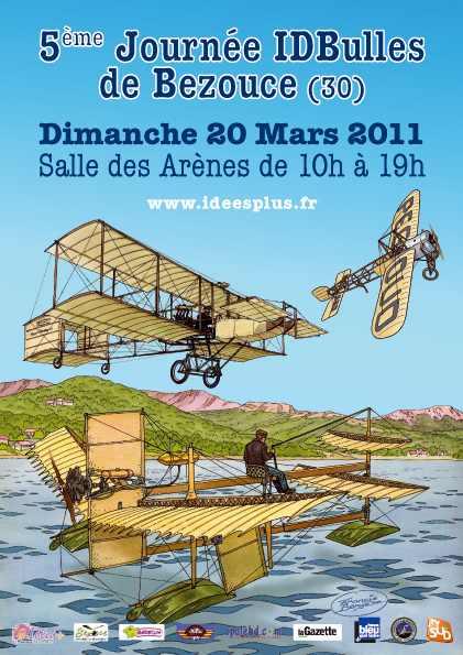 """Résultat de recherche d'images pour """"affiche bd francis bergese"""""""