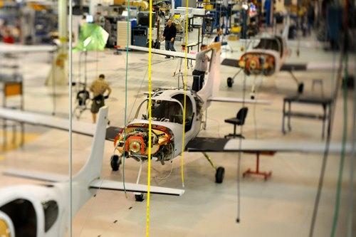 Les SR20 et SR22 continueront à être produits dans le Minnesota et dans le Dakota du nord