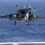 Dassault a livré 11 Rafale en 2010 au ministère français de la Défense