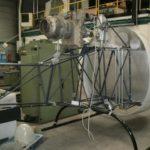 Serolor proposera son hélicoptère en kit dans un premier temps.