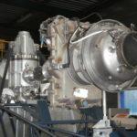 Le HAD-1T sera équipé d'une turbine Solar T62 T-32 développant 160 ch