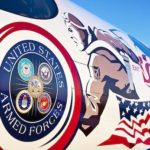 Les anciens combattants américains vus par Cessna ; des super héros…