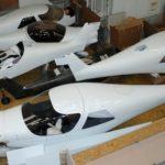 En 2011, Dyn'Aéro n'a vendu que 11 aéronefs, dont 10 sur le second semestre