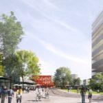 Toulouse Montaudran Aérospace, un ambitieux projet d'aménagement urbain sur le site historique de l'Aéropostale