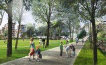 Outre un campus universitaire, Toulouse Montaudran Aérospace regroupera 1.100 logements