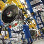 22.000 moteurs CFM56 sont en service à travers le monde.