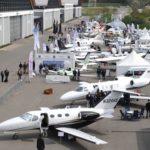 500 exposants sont annoncés pour l'édition 2012 du salon Aero de Friedrichshafen