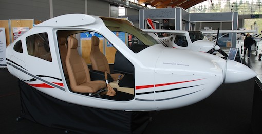 ecraser les prix des avions l gers pour relancer les ventes aerobuzz. Black Bedroom Furniture Sets. Home Design Ideas