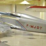 Avion de course René Leduc RL 21