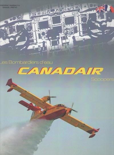 Les bombardiers d'eau Canadair