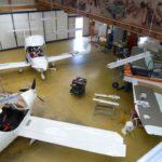 Le groupe AK a décidé de relancer la maintenance aéronautique pour équilibrer l'activité de Dyn'Aéro