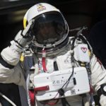Felix Baumgartner, le premier homme supersonique…