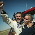 Felix Baumgartner peut enfin sortir de sa réserve naturelle pour savourer sa réussite