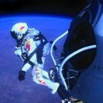 Le saut dans le vide à plus de 39.000 m d'altitude