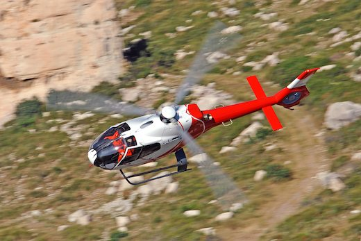 Un moteur diesel devrait être monté sur un Eurocopter EC120 en 2014.