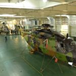 Le futur se joue aussi dans le hangar : la clé des opérations aériennes passe par une bonne maintenance à bord.