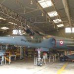 Dassault Mirage III R