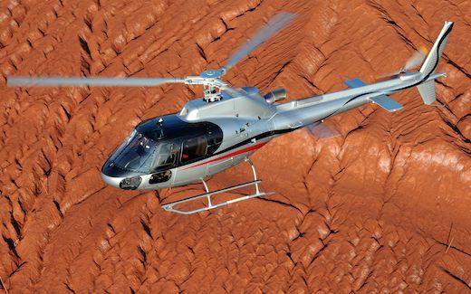 L'AESA vient de publier une nouvelle consigne de navigabilité, fondée sur un nouveau bulletin de service d'Eurocopter.