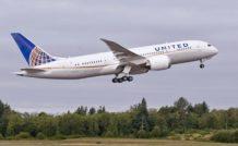 En tant que seul opérateur américain du Boeing 787 Dreamliner, United Airlines est directement concerné par l'AD d'urgence émise par la FAA.