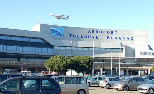 Toulouse blagnac marque une pause en 2013 apr s une forte croissance en 2012 aerobuzz aerobuzz - Aeroport blagnac adresse ...