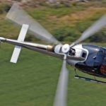 L'AS350 B3e va retrouver sa vitesse maximale habituelle de 155 kt.