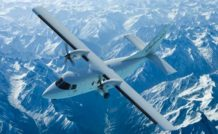 Le projet biturbopropulseur Skylander de Skyaircraft