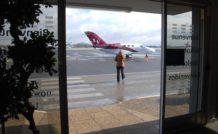 Aéroports de Lyon accueille la compagnie d'avion-taxi Wijet à Lyon-Bron
