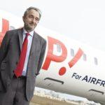 Lionel Guérin, Président-Directeur Général de Hop!