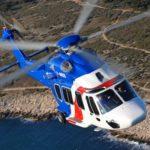 L'EC175 d'Eurocopter, le segment de marché des hélicoptères biturbine de moyen tonnage (7,5 t)
