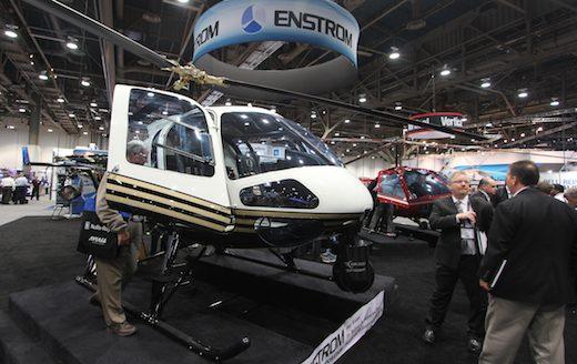 L'Enstrom 408B