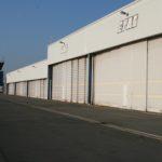 9h00 sur le terrain de Merville-Calonne. Portes closes. Jusqu'au 6 février 2013, à cette heure, les 22 avions de l'Epag attendaient élèves et instructeurs.