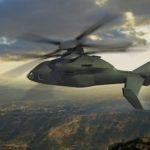 Le projet d'hélicoptère développé conjointement par Sikorsky et Boeing pourrait être opérationnel en 2017