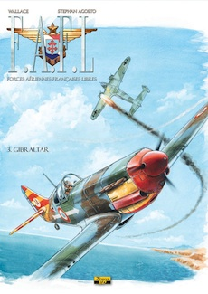 FAFL T3 Gibraltar