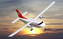 1. Les chances de voir un jour décoller le biturbopropulseur Skylander s'éloignent…