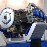 2. Le moteur diesel SR460 6-Cylindres de SMA (groupe Safran)