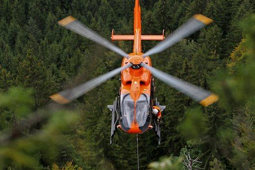 2. L'acquisition turque représente le contrat majeur le plus récent remporté par l'EC135 sur le marché international des services médicaux d'urgence (EMS).