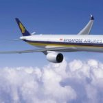 Singapore Airlines totalise 70 commandes fermes d'A35XWB
