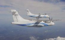 2. Depuis le lancement de nouvelle famille « -600 » (fin 2007), ATR a enregistré plus de 300 commandes.