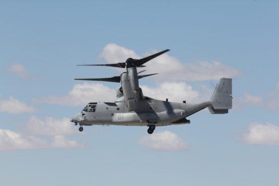 Après un développement difficile, le V-22 a fait la preuves de ses capacités au combat.