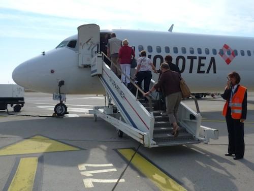 2. 717 de Volotea à Strasbourg