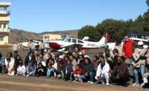 2. Le Raid Latécoère 2013 accueilli à Antsirabe (Madagascar)