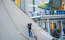En 2012, l'industrie aérospatiale française a créé 8.000 emplois nets sur un total de 15.000 embauches