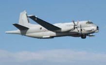 Livré au cours des années 90, l'ATL2 (Dassault Aviation) est un avion de patrouille maritime mis en œuvre par la Marine nationale