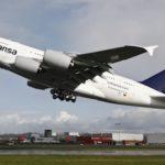 Il y a quelques jours, Lufthansa a discrètement ramené sa commande d'A380 à quatorze avions, après trois annulations